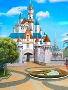 RCD Enchantland Castle