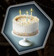 BSC 2 Birthday Cake Ch. 10
