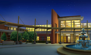 Westchester High (Night)