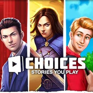 Choices: Stories You Play Wiki | Fandom