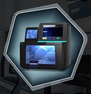 TNA2 Prototyping Machine