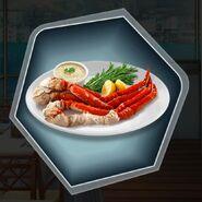 Trr3 crab legs