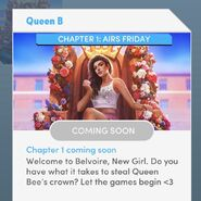 Queen B Ch1 Summary