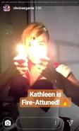 Kathleenisfireattuned