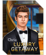 Chris-Luxury Getaway