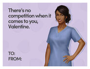 OH 2021 Valentines Day Card Jackie