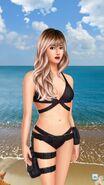 RCD Face 1 MC in Spy Bikini