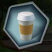 CoffeeLatteToGoCup