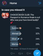 Fave P2R Travel Buddy Survey on 06-20-19