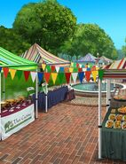 RCD Food Festival
