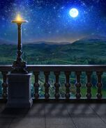 BalconyStarryNight
