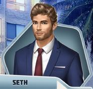 Seth suit