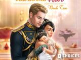 The Royal Heir, Book 2 Choices