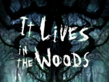 It Lives In The Woods Choices