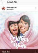 MotheroftheYearAdonChoicesIGpage