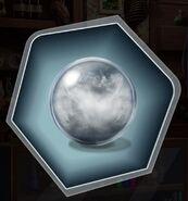 TE MC's Air Marble