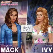 Mack vs Ivy Sneak Peek