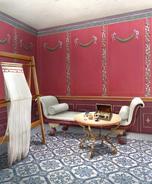 ACoR MC's bedroom