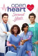 Open Heart2 Thumbnail Cover