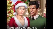 Choices - Home for the Holidays Teaser 1
