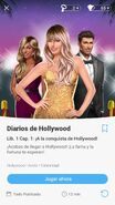 240421 Diarios de Hollywood Spanish Interface