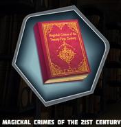MagickalCrimewofthe21stCenturybook