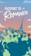 Passport to Romance In-Game Cover