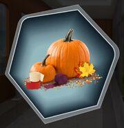 TNA2 Fall Decoration