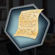 Tna letter list