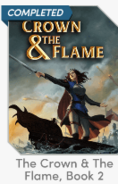 TheCrownandtheFlameBook2redesignthumbnail