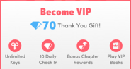 Choices VIP Subscription