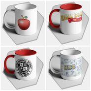 Choices trr hss mugs