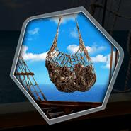 DS Mutineers caught in net