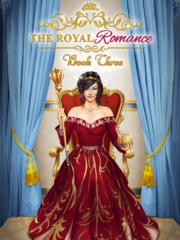 The Royal Romance, Book 3.png