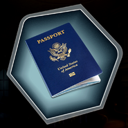 DS US passport