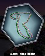 Mardi Gras Beads NB Ch. 1