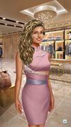 RCD2 F2 High Fashion Femme