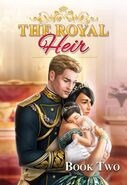 The Royal Heir2 Thumbnail Cover