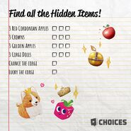 Choices 081320 hidden pic list
