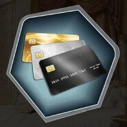Qb poppy credit cards