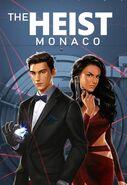 The Heist Monaco Thumbnail Cover