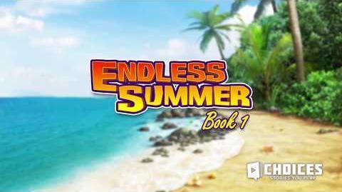 Endless Summer - Adventurer's Theme