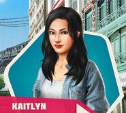 Kaitlyn Premium Date
