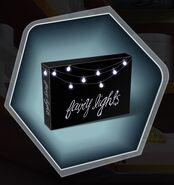 QB2 Fairy Lights