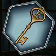 Thobm eleanor key