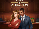 Laws of Attraction, Book 1