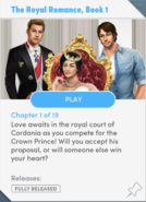 New Summary for TRR Book 1 Chapter 1