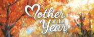 Mother of the Year Banner