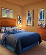 VOS Kate's Bedroom