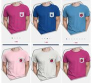 Le merch pb shirts
